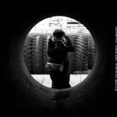 Photographe au bout du tuyau