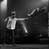 Serj Tankian au festival des Artefacts