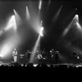 Sebastian Sturm and The Jin Jin Band au Festival des Artefacts