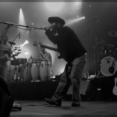 Groundation au Festival des Artefacts