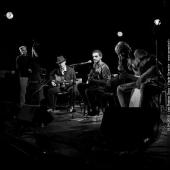 Les Raisins Secs en concert